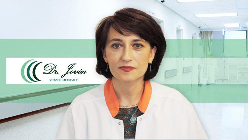 Dr. Comănescu Carmen