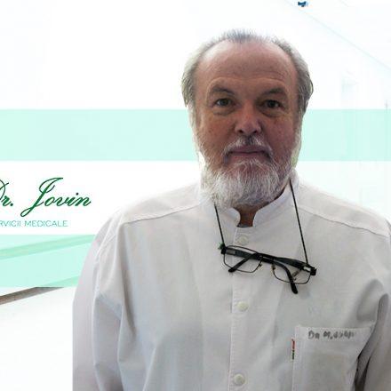 Dr. Balea Marius