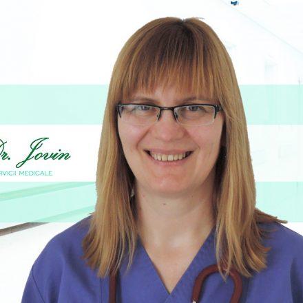 Dr. Daha Ioana