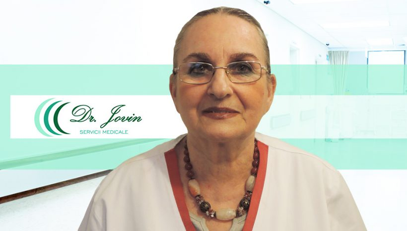 Dr. Trifu Rodica