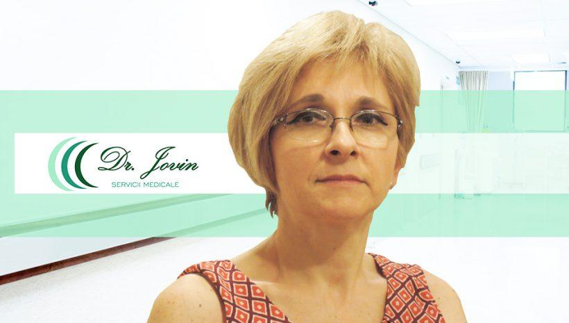 Dr. Zamfirescu Narcisa